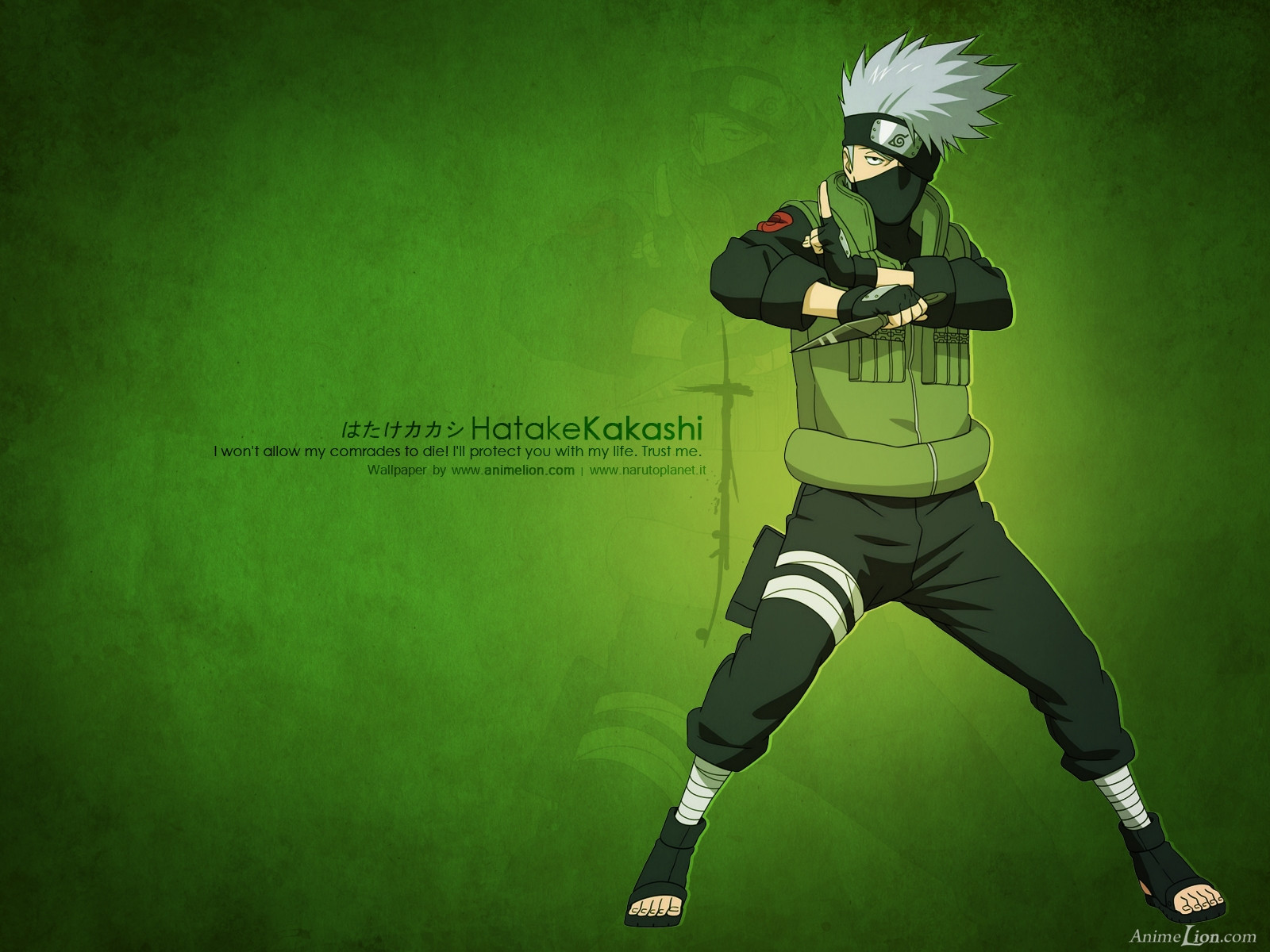 naruto best wallpapers copy ninja sharingan kakashi