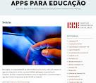 APPS para a Educação