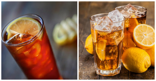 INI 5 Manfaat Luar Biasa Bagi Tubuhmu Jika kamu sering Mengkonsumsi Lemon tea!!