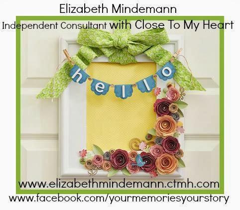 Elizabeth Mindemann