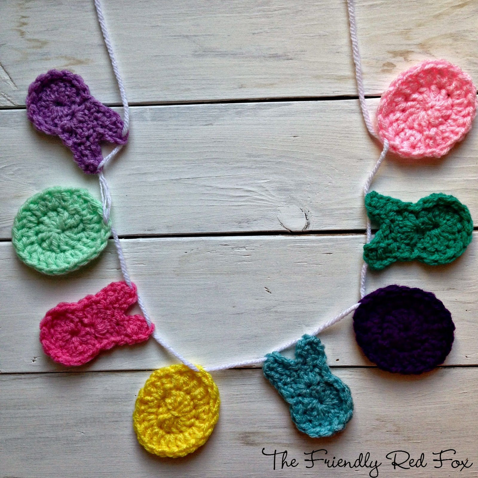 Crochet Stitches Trc : ... TRC in next stitch, TRC in next 3, TRC DC in last stitch, Join and