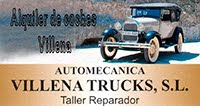 Villena Trucks