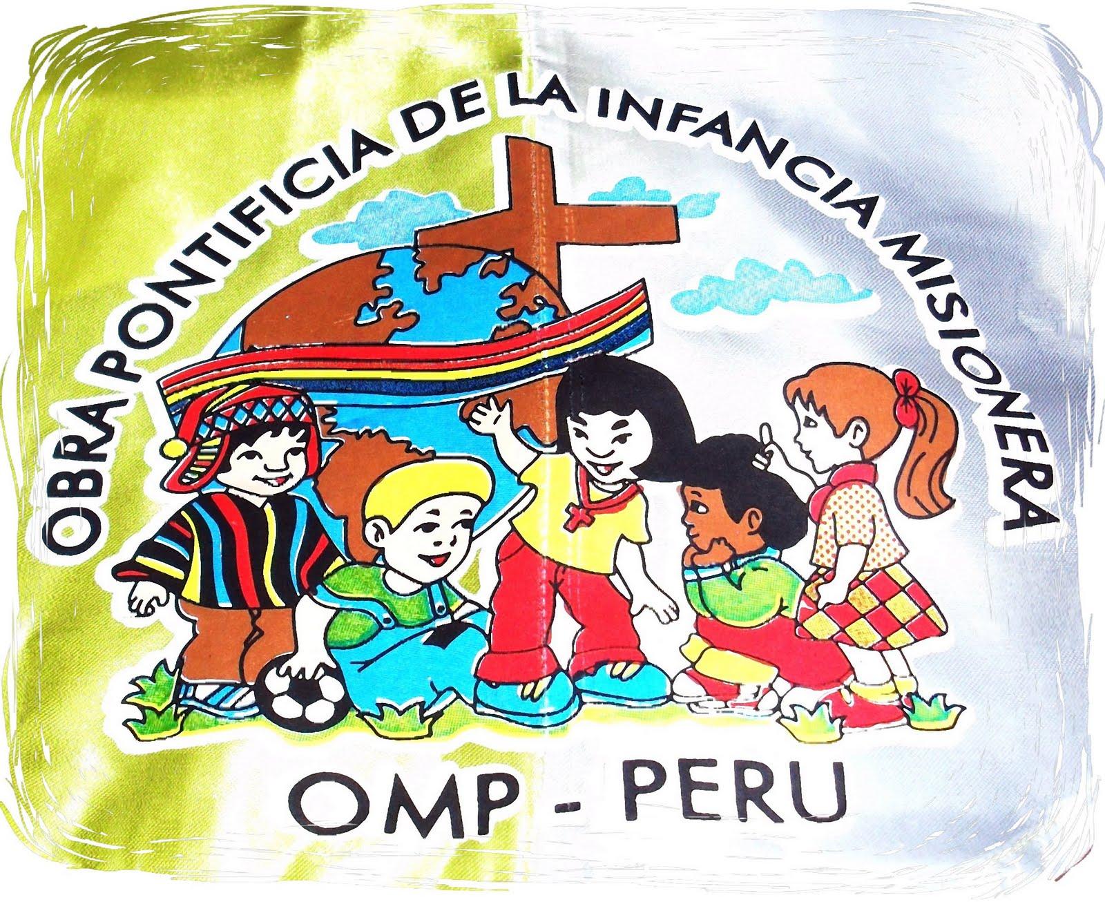 infancia misionera com:
