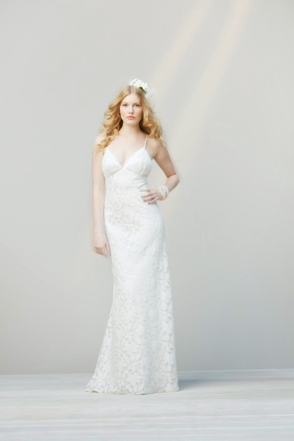 Wedding Dresses For Non Traditional : Simple non traditional wedding dresses dress pictures