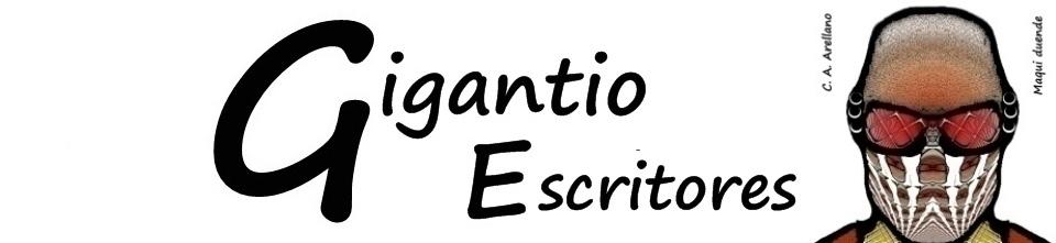 GIGANTIO: Escritores