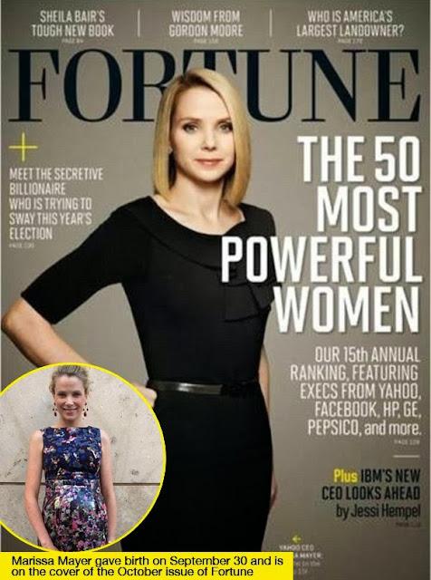 Marissa Mayer, Marissa mayer the 50 most powerful women, Ada Lovelace, females in IT industry, IT industry