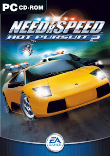 Download Need for Speed Hot Persuit Full PC