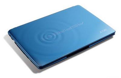 trend new Acer Aspire One AO722-BZ816