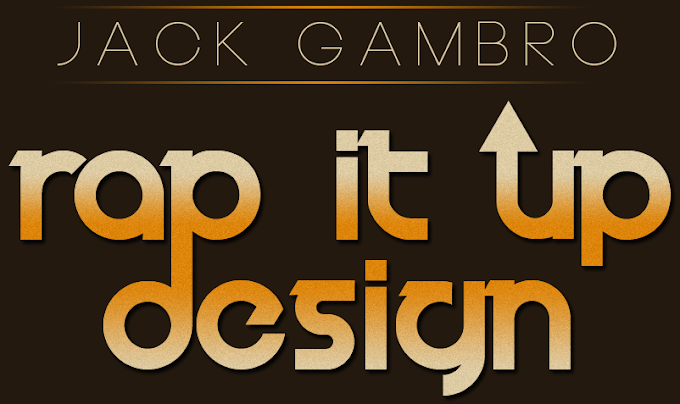 Rap It Up Design