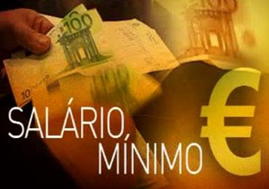 Salário mínimo em Angola vai aumentar a 1 de Maio