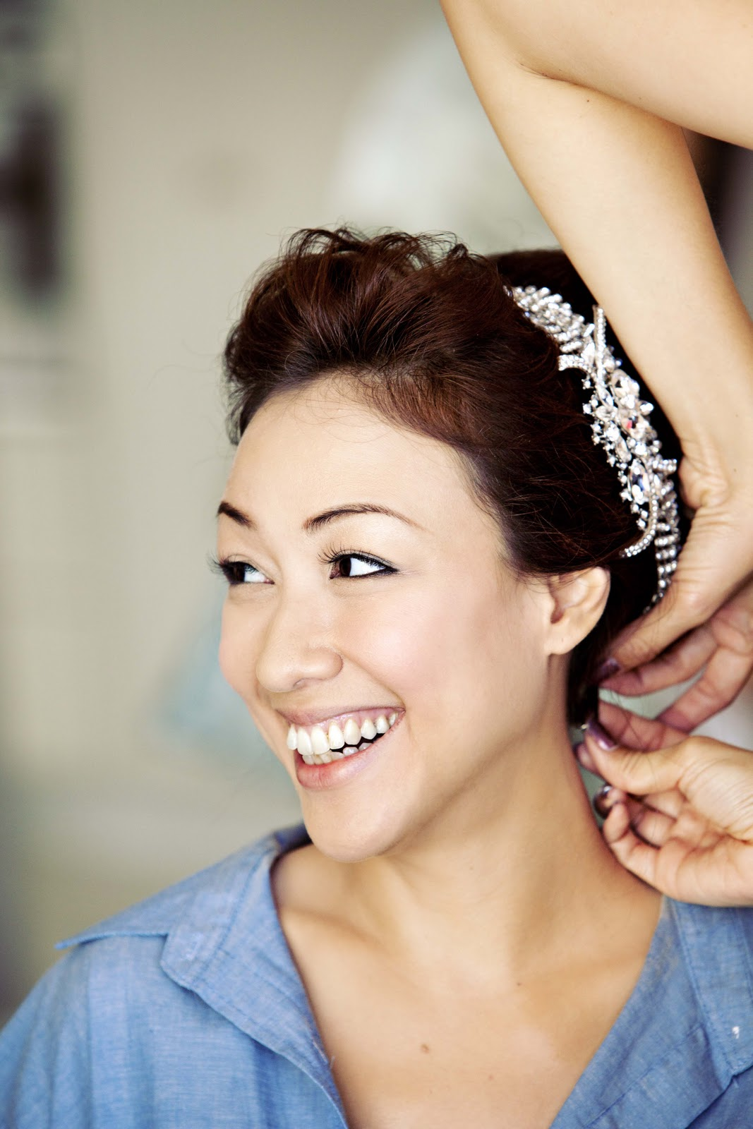 Brisbane Asian Indonesian Bridal Hair and Makeup ?????? ...
