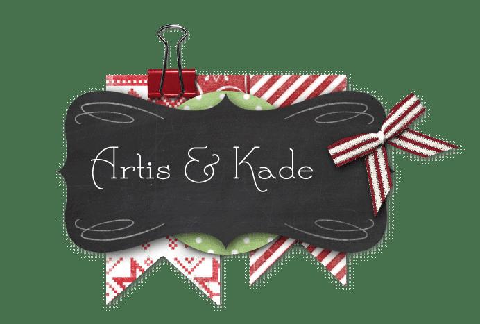 Artis & Kade