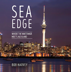 Sea Edge: Where the Waitematā Meets Auckland