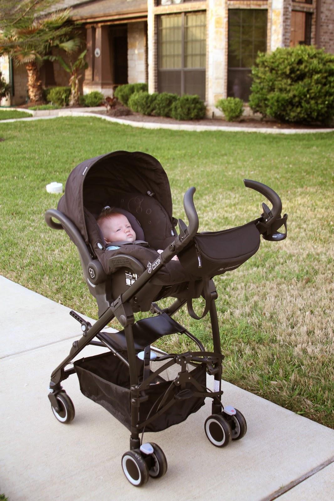 Maxi-Cosi Mico NXT Infant Car Seat   Maxi-Taxi Infant Car Seat ...