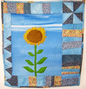 art quilting tutorial
