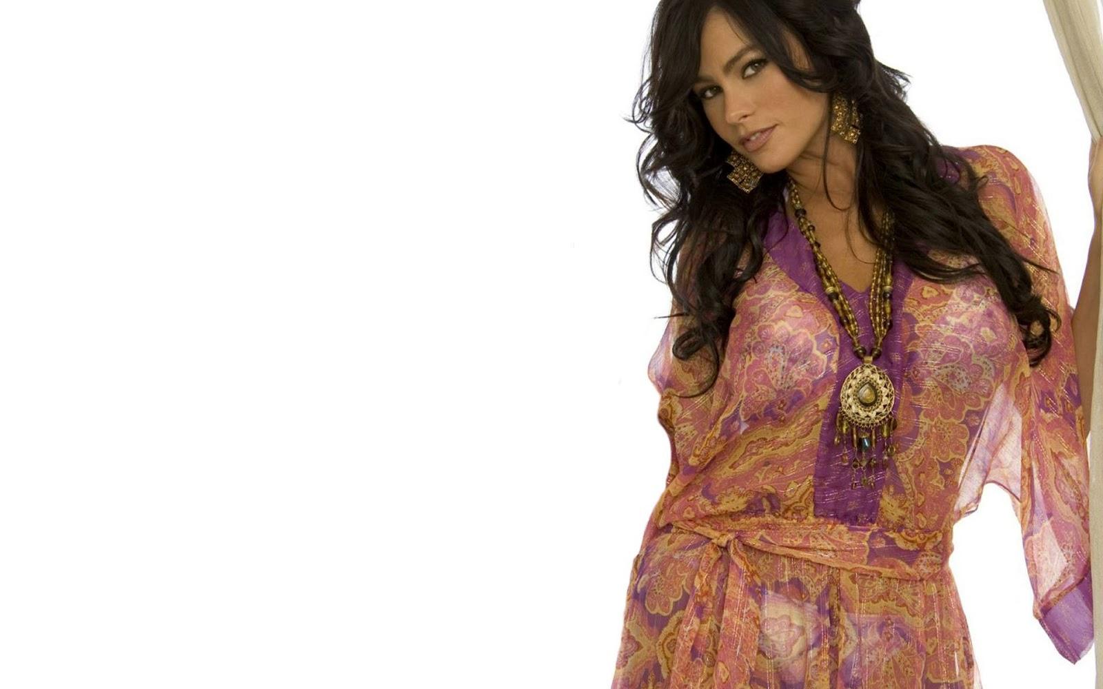 Beautiful Sofia Vergara
