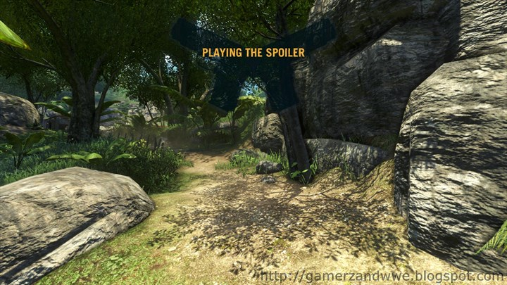 Playing The Spoiler