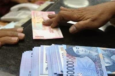 transfer Uang Tanpa Rekening