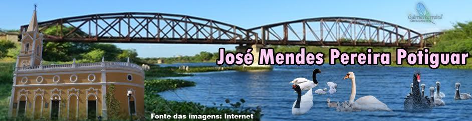 JOSÉ MENDES PEREIRA POTIGUAR