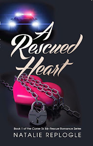 Buy A Rescued Heart