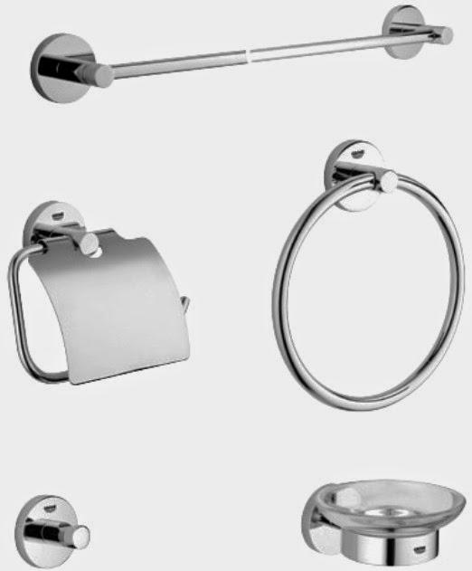 grohe luxury bathroom accessories contest