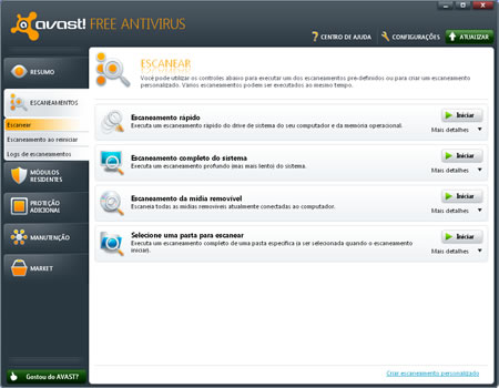 Baixaki Antivirus Avast Gratis 2012 Portugues