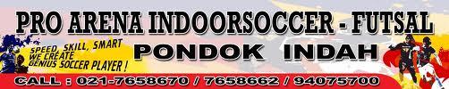 Pro Arena Pondok Indah