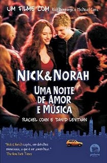 Nick e Norah: Uma Noite de Amor e Msica Dublado 
