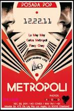 Metropoli Posada 2011