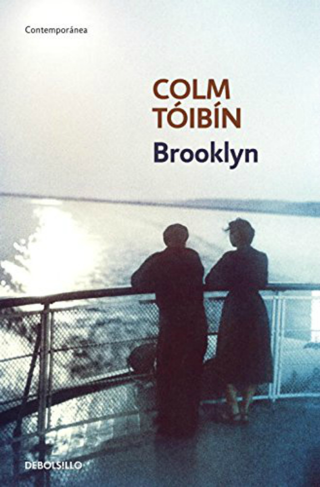 Brooklyn, de Colm Tóibín