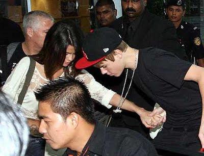 bieber in klia. quot;Yes, he (Bieber) will be