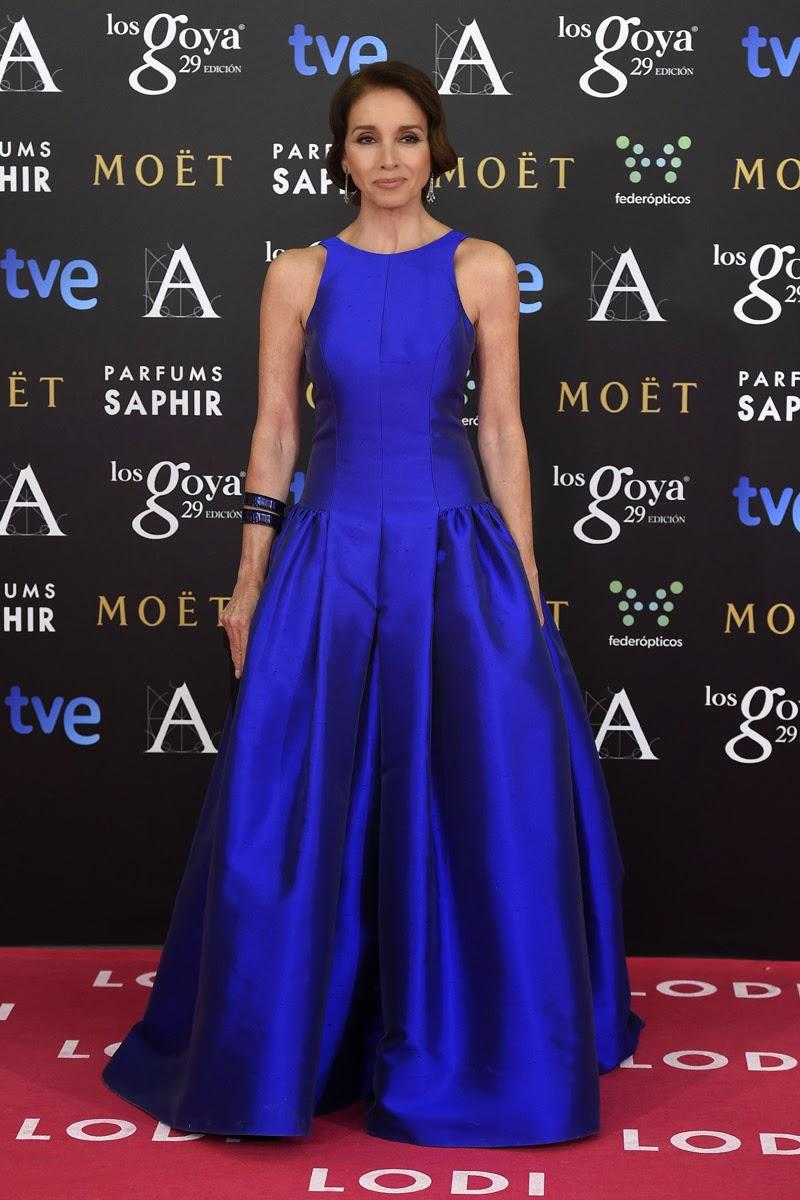 Bonito Vestido De La Dama De Honor De Color Azul Claro Molde ...