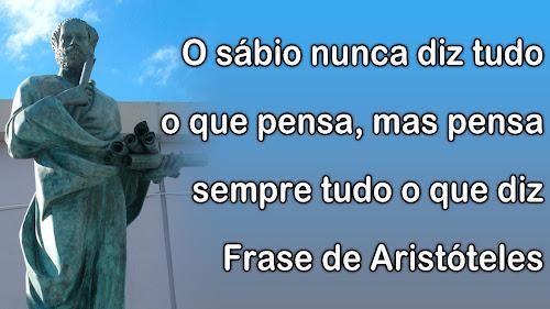 Pensamentos De Aristóteles Frases Famosas