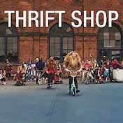 Thrift-Shop-Song