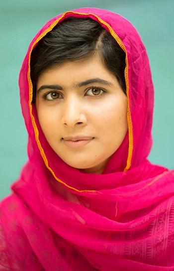 Me siento Malala
