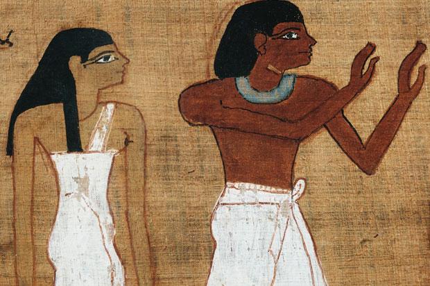 Modern dress of egypt - Paseando Por La Historia 11 Curiosidades Sobre El Antiguo Egipto