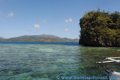 Coron Island Tours