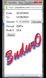 Popular Inv Bisnis Online dengan hasil yang WAHHH