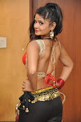Shreya Vyas New Sizzling photos-thumbnail-10