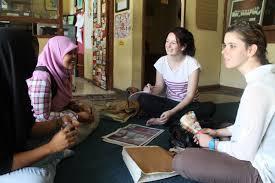 Les Privat Bahasa Inggris Untuk Karyawan di Jakarta Selatan