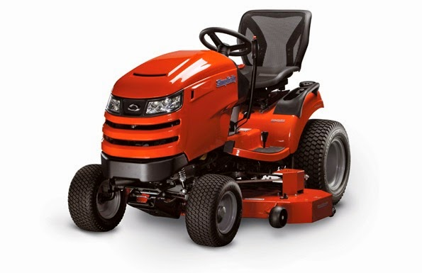 Lawn Tractors With Locking Differentials : Consumer savvy reviews top compact tractors mowers