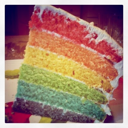 rainbow cake free - photo #22