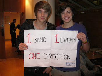 ONE BAND ♥ ONE DREAM ♥ ONE DIRECTION ♥