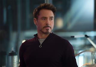 Biografi dan Daftar Film Robert Downey Jr.