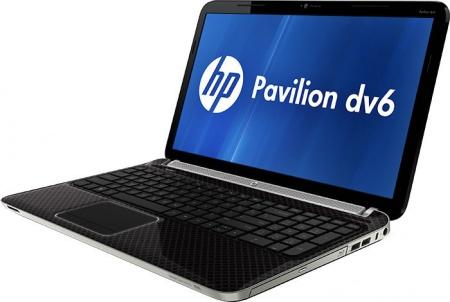 Скачать пакет драйверов для hp pavilion dv6