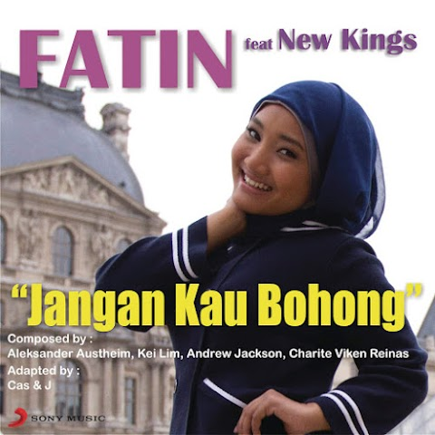 Fatin Shidqia Lubis - Jangan Kau Bohong (feat. New Kingz) MP3