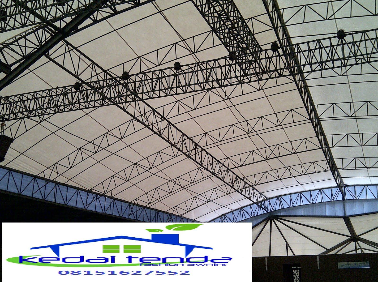 tenda membrane   08151627552 ( KARSUDI )