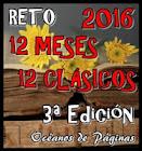 Reto 12 Meses 12 Clásicos
