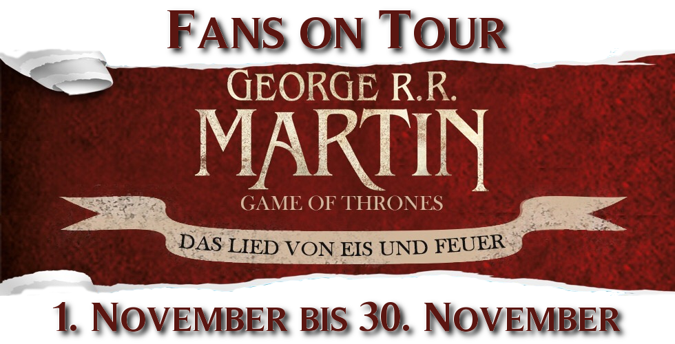 Game of Thrones - Fans on Tour