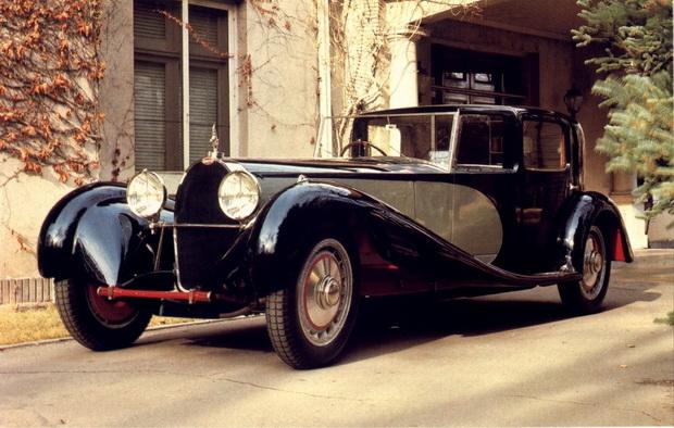 5 Besar Mobil Balap Antik Paling Mahal di Dunia